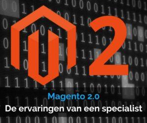 Magento 2.0 blog
